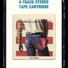 Bruce Springsteen - Born In The U.S.A. 1984 CRC A23 8-TRACK TAPE