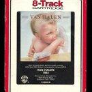 Van Halen - 1984 1983 RCA WB A23 8-TRACK TAPE