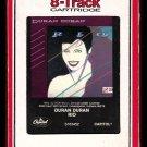 Duran Duran - Rio 1982 RCA A23 8-TRACK TAPE
