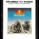 Aerosmith - Rock In A Hard Place 1982 CBS A23 8-TRACK TAPE