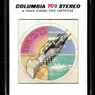 Pink Floyd - Wish You Were Here 1975 CBS A23 8-TRACK TAPE