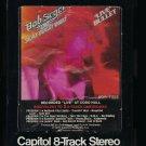 Bob Seger - Live Bullet 1976 CAPITOL A23 8-TRACK TAPE