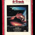 ZZ Top - Afterburner 1985 CRC WB A23 8-TRACK TAPE