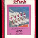 Go Go's - Vacation 1982 RCA Sealed T6 8-TRACK TAPE