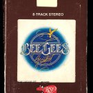 Bee Gees - Bee Gee's Greatest Hits Entire 2-Record Set 1979 RSO A23 8-TRACK TAPE