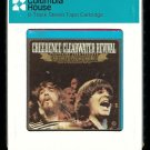 Creedence Clearwater Revival - Chronicle 1976 CRC FANTASY T3 8-TRACK TAPE