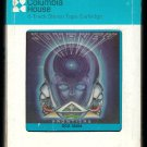 Journey - Frontiers 1983 CRC T6 8-TRACK TAPE