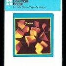 Genesis - Genesis 1983 CRC AC1 8-TRACK TAPE