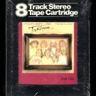 Tantrum - Rather Be Rockin' 1979 OVATION Sealed A21A 8-TRACK TAPE
