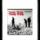 Cheap Trick - The Latest 2009 CTU LIMITED EDITION A53 8-TRACK TAPE