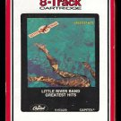 Little River Band - Greatest Hits 1982 RCA CAPITOL A53 8-TRACK TAPE
