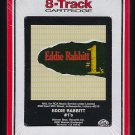 Eddie Rabbitt - #1's 1985 RCA Sealed A23 8-TRACK TAPE
