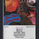Paul McCartney - Red Rose Speedway 1980 CBS Sealed C10 CASSETTE TAPE