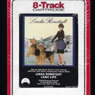 Linda Ronstadt - Lush Life 1984 RCA ELEKTRA Sealed A23 8-TRACK TAPE