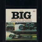 The Big Sounds Of The Drags 1963 Debut CAPITOL T7 8-TRACK TAPE