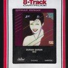 Duran Duran - Rio 1982 RCA CAPITOL T5 8-TRACK TAPE