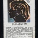 The Rolling Stones - Hot Rocks 1964-1971 1971 ABKCO T9 8-TRACK TAPE