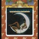 Donna Summer - Four Seasons Of Love 1976 CASABLANCA T9 8-TRACK TAPE