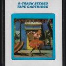 Cyndi Lauper - She's So Unusual 1983 Debut CRC PORTRAIT Sealed T9 8-TRACK TAPE