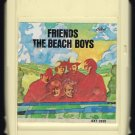The Beach Boys - Friends 1968 CAPITOL T9 8-TRACK TAPE