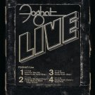Foghat - LIVE 1977 WB BEARSVILLE T9 8-TRACK TAPE