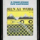 Men At Work - Business As Usual 1982 Debut CRC T9 8-TRACK TAPE