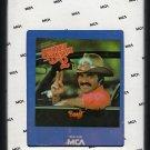 Smokey And The Bandit 2 - Original Soundtrack 1980 MCA T9 8-TRACK TAPE