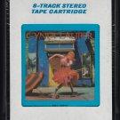 Cyndi Lauper - She's So Unusual 1983 Debut CRC PORTRAIT T6 8-TRACK TAPE