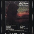 Bob Seger - The Distance 1982 CAPITOL T9 8-TRACK TAPE