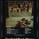 Little River Band - Little River Band 1975 Debut CAPITOL T9 8-TRACK TAPE