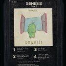 Genesis - Duke 1980 ATLANTIC T9 8-TRACK TAPE