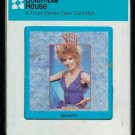 Shelly West - West By West 1983 Debut CRC WB T9 8-TRACK TAPE