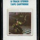 Pat Benatar - Tropico 1984 CRC CHRYSALIS T9 8-track tape