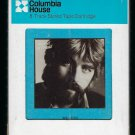 Michael McDonald - If That's What It Takes 1982 Debut CRC WB T9 8-TRACK TAPE