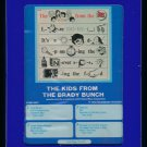 The Brady Bunch - The Kids From The Brady Bunch 1972 GRT PARAMOUNT T3 8-TRACK TAPE