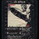 Led Zeppelin - Led Zeppelin 1969 Debut ATLANTIC Re-issue T4 8-TRACK TAPE