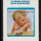 Van Halen - 1984 1983 CRC WB T5 8-TRACK TAPE