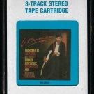 La Bamba - Original Motion Picture Soundtrack 1987 CRC WB T10 8-TRACK TAPE