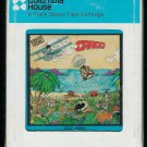 Men At Work - Cargo 1983 CRC CBS T9 8-TRACK TAPE