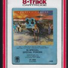 38 Special - Special Forces 1982 RCA A&M T9 8-TRACK TAPE