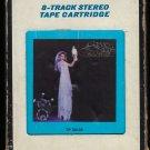 Stevie Nicks - Bella Donna 1982 Debut CRC WB T10 8-TRACK TAPE