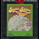 The Archies - Sugar, Sugar 1971 RCA KIRSHNER Quadraphonic T10 8-TRACK TAPE
