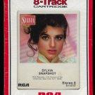 Sylvia - Snapshot 1983 RCA T10 8-TRACK TAPE