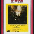 ABBA - Super Trooper 1980 ATLANTIC T10 8-TRACK TAPE