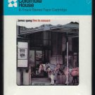 James Gang - Live In Concert 1971 CRC ABC Sealed T11 8-TRACK TAPE