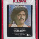 Freddy Fender - Before The Next Teardrop Falls 1974 RCA Sealed T11 8-TRACK TAPE