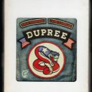 Dupree - Nuestro Camino 2013 PUBLIC HI-FI T11 New Not Sealed 8-TRACK TAPE
