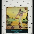 Elton John - Goodbye Yellow Brick Road 1973 MCA T11 8-TRACK TAPE