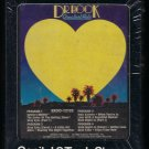 Dr. Hook - Greatest Hits 1980 CAPITOL T11 8-TRACK TAPE