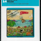 Men At Work - Cargo 1983 CRC CBS T11 8-TRACK TAPE